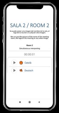 app de traducción simultánea